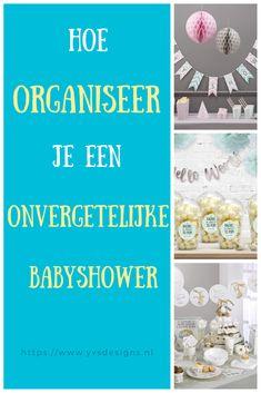Hoe organiseer je een onvergetelijke babyshower  #babyshower #kraamfeest #organiseren #zwanger #baby Jaba, Bollywood, Baby Boy, Baby Shower, Babyshower, Baby Showers, Boy Newborn