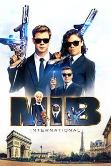 Pin On Watch Men In Black International Full Movie Men In Black