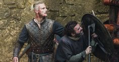 Will Bjorn Ironside take over from his father is season 4 of Vikings?