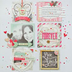 StephBuice_MyForeverValentine (Crate Paper) love the layering