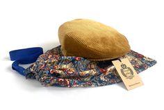 Collection Peter from Paris Tartan, Tweed, Paris, Kids Fashion, Winter Hats, Lifestyle, Collection, Hair Caps, Handkerchief Dress