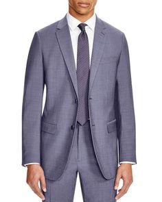 Theory Birdseye Slim Fit Sport Coat