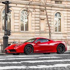 #ferrari #458 #speciale #458italia #458speciale #ferrari458 #ferrari458italia #ferrarispeciale #red #v8 #2016 #italian #supercar #London #londonsupercars #supercarsoflondon #money #power #likes #likes4likes #instagood #instalike #followme #picoftheday #crsp #carroadshowpictures #Amazingcars247 #car #CarsOfInstagram #fastcars  Picture by @estebanphotographie