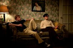 Kill Your Darlings (2013). Everything about this Film is amazing.