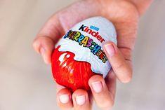 Zdjęcie Dzięki temu trikowi zawsze trafisz na najlepszą zabawkę z KINDER NIESPODZIANKI! #1