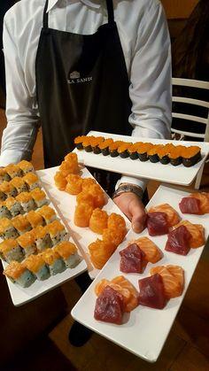 SalCapone sushi club