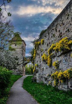 Medieval, Rothenburg, Germany photo via atgun