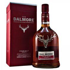 Dalmore Cigar Malt Reserve Whisky