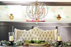 My Holiday Home Tour!  Christmas decorations, decor, holidays, Addison's Wonderland