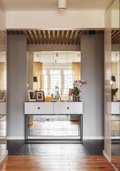 Spatiul functional al unui apartament de 60 metri patrati - imaginea 13