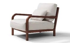 Linteloo, fauteuil Dario