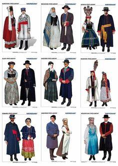 Polish Folk Art, Ethnic Outfits, Ethnic Clothes, Folk Clothing, Family Roots, Tribal Dress, Wedding Costumes, Folk Costume, Festival Wear