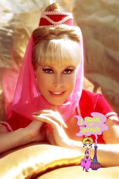 I Dream of Jeannie: 100 points I Dream Of Jeannie, Fun Games, Aurora Sleeping Beauty, Disney Characters, Cool Games