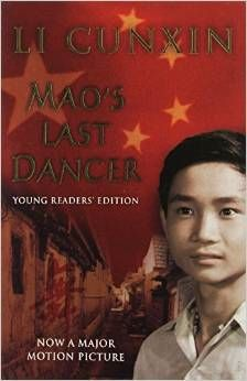 Younger reader's edition ... One day, not so very many years ago, a small peasant boy was chosen to study ballet at the Beijing Dance Academy. But Li was only eleven years old and pushed away from all that he had ever known and loved. He hated the strict training routines and the strange place. All he wanted to do was go home.   But soon Li realised that his mother was right. He had the chance to do something special with his life – and he never turned back.
