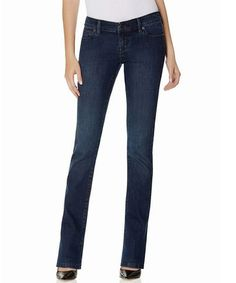 The Limited has jeans on sale ~ 65% OFF Nightshade Wash 678 Bootcut Jeans