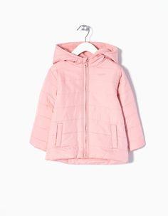 ZIPPY Baby Girl Padded Jacket #ZYFW16 #5804422 Find it here!