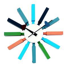 Modernized Time - MidCenturyModern.com