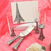 Completo Set de Accesorios de la Torre Eiffel