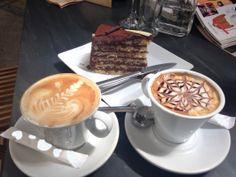 Cafés y dulces Sweet Coffee