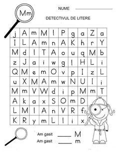 Kindergarten Worksheets, Preschool Activities, Abc Workout, Homework Sheet, Alphabet Writing, Book Letters, Teacher Supplies, Dyslexia, Kids Education