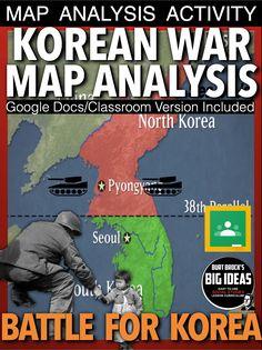 Teaching American History, World History Teaching, American History Lessons, World History Lessons, Us History, Ancient History, History Lesson Plans, Korean Peninsula, Substitute Teacher