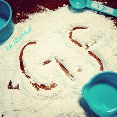 All Purpose Gluten Free Flour mix plus recipes