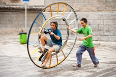one wheel motorcycle south park - Google Search
