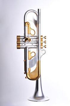 Harrelson Trumpet