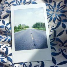 Road tripping... Shotgun!