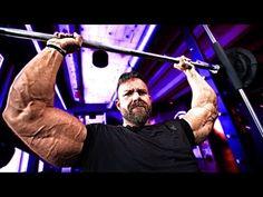 So trainierst du die HINTERE Schulter RICHTIG! - YouTube