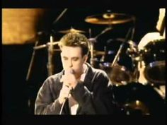 Video: The Cure live in Orange 1987. A rare document on YouTube. The DVD hasn't been re-published for years.