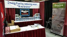 Enviro Save Metal Treatment: Enviro Save At The Kiwanis Trade Show