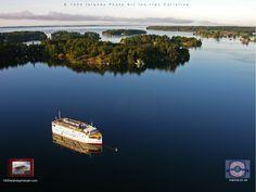 1,000 Islands Photographer Ian Coristine Hdr Photography, Amazing Photography, Thousand Islands, Niagara Falls, Stuff To Do, Ontario, Canada, Mountains, Places