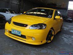 Corolla 2002, Toyota Corolla 2010, Corolla Xrs, Corolla Sport, Toyota Vios, Toyota Camry, Corolla Altis, High Performance Cars, Honda Fit