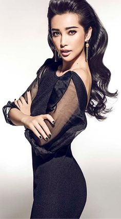 Li Bingbing ♥ 李冰冰  Share and enjoy! #asiandate