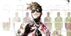 Weird Science DC Comics: Dry Spell #1 Review - Just for the Hell of it Mond...