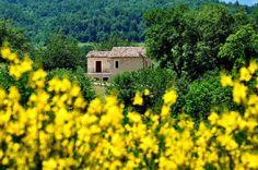 Termeitaliane.com | Casa Giumentina | Abbateggio