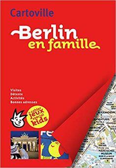 Guide de voyage : Berlin en famille cartoville