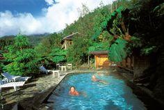 Hotel & Spa Termas de Puyuhuapi #girovai #adventure #travel