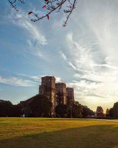 暖かくなったり寒くなったり #空 #夕陽 #夕日 #過去pic #カコソラ #ダレカニミセタイソラ #写真好きな人と繋がりたい #写真撮ってる人と繋がりたい #photo #japan #landscape #日本 #風景 #instagram #igers #igersjp  #sunshine #sunset #sunsetlovers #igで繋がる空 #sky #skylovers #skyporn #skypainters #skyscraper #cloudporn #cloudlovers #photooftheday #instasky #instagood