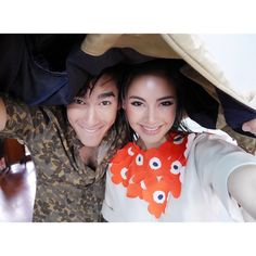 Piece of Shanerry :) Thai Style, Actor Model, Actresses, Actors, My Favorite Things, Couples, Instagram Posts, Beauty, Dramas