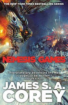 Nemesis Games (The Expanse Book 5) eBook: James S.A. Corey: Amazon.ca: Kindle Store