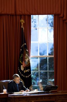 By Pete Souza, Chief Official White House Photographer