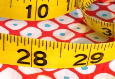 Quick Tip: Deciphering The Marks on a Measuring Tape | Sew4Home