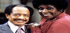 Let's Take A Moment To Appreciate The Greatness Of Sherman Hemsley