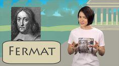 Grandes Pensadores:  Pierre de Fermat