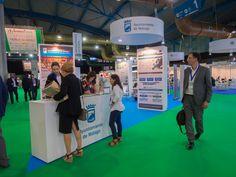 7º Foro Greencities, Foro de Inteligencia y Sostenibilidad Urbana celebrado en el Palacio de Ferias y Congresos de Málaga (Fycma) del 5 al 6 de octubre de 2016   #GreencitiesMLG #Sostenibilidad #Urbanismo #SmartCity #Greencities