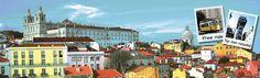 The Original Lisbon Walk | Inside Lisbon