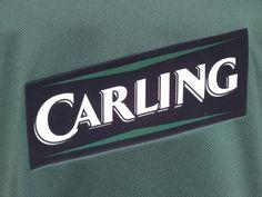 Celtic F.C. Nike Away Player Issue Shirt Season 2007-2008 UEFA Champions League Version Short Sleeve Sponsored