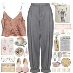 201016 by rosemarykate on Polyvore featuring мода, Boutique, Bodas, Topshop, Forever 21, Maison Margiela, ULTA, Shabby Chic, Cultural Intrigue and Ash